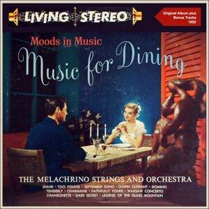 The Melachrino Strings & Orchestra