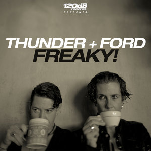 Thunder + Ford 歌手頭像