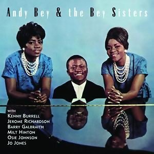 Andy Bey & The Bey Sisters 歌手頭像