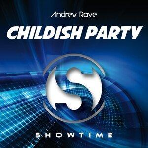 Andrew Rave 歌手頭像