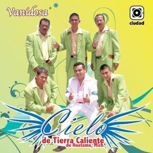 Cielo De Tierra Caliente 歌手頭像