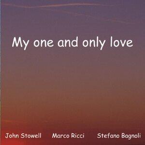 John Stowell, Marco Ricci, Stefano Bagnoli 歌手頭像