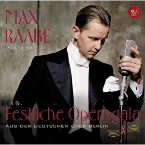 Max Raabe 歌手頭像