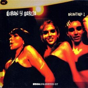 Duran, Garcia 歌手頭像