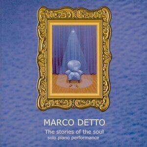 Marco Detto 歌手頭像
