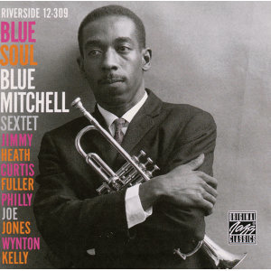 Blue Mitchell Sextet 歌手頭像