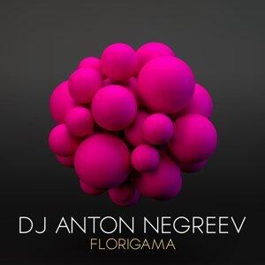 Dj Anton Negreev 歌手頭像