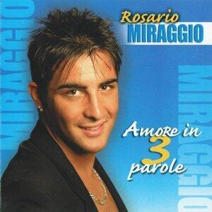 Rosario Miraggio 歌手頭像