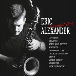 Eric Alexander 歌手頭像