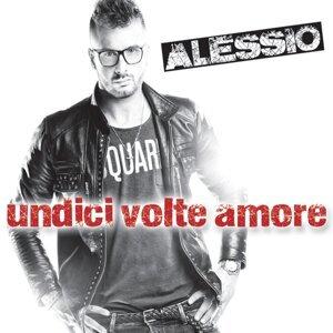 Alessio 歌手頭像