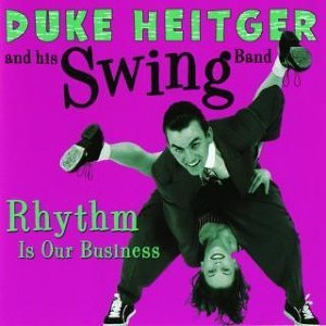 Duke Heitger & His Swing Band 歌手頭像