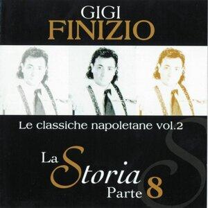 Gigi Finizio 歌手頭像