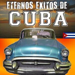 Eternos Exitos de Cuba 歌手頭像