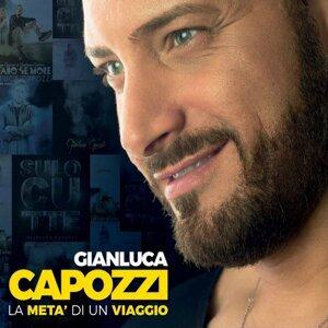 Gianluca Capozzi 歌手頭像