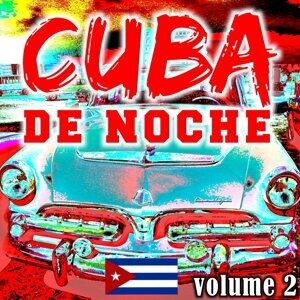 Cuba de Noche Vol. 2 歌手頭像
