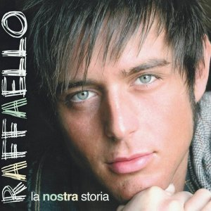 Raffaello 歌手頭像