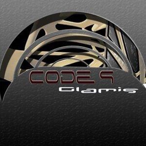 Code_9 歌手頭像