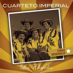 Cuarteto Imperial 歌手頭像