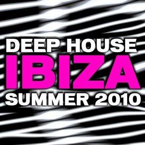 Deep House Ibiza Summer 2010 歌手頭像