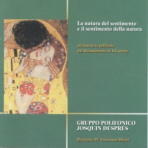 Gruppo Polifonico Josquin Després 歌手頭像