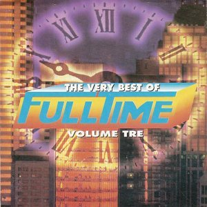 The Very Best of Full Time, Vol. 3 歌手頭像