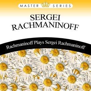 Sergei Rachmaninov アーティスト写真