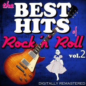 The Best Hits of Rock'n'roll, Vol. 2 歌手頭像