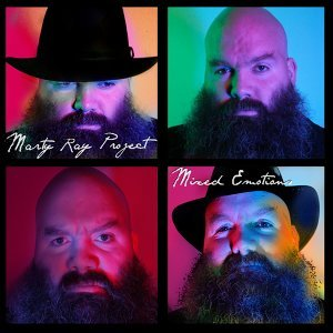 Marty Ray Project
