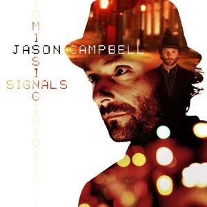 Jason Campbell 歌手頭像
