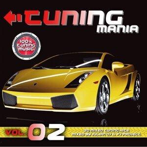 Tuning Mania Vol.02 歌手頭像
