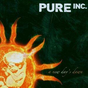 Pure Inc. 歌手頭像