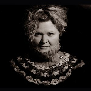 Kristjana Stefansdottir 歌手頭像