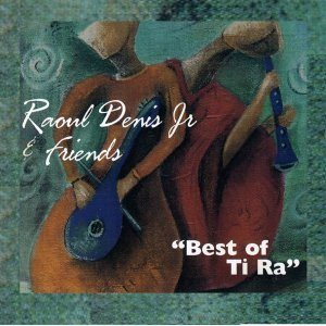 Raoul Denis Jr & Friends 歌手頭像