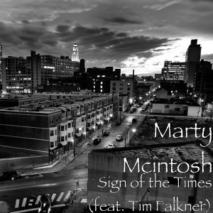Marty Mcintosh 歌手頭像