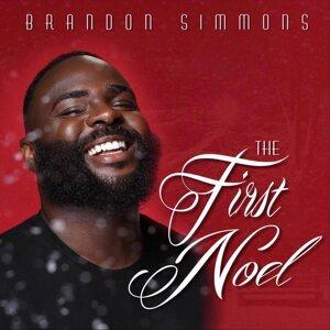 Brandon Simmons 歌手頭像