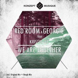 Red Room, Georgie 歌手頭像