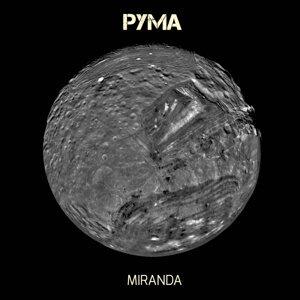 Pyma 歌手頭像