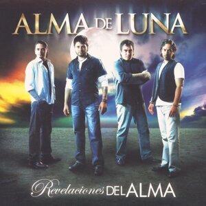 Alma De Luna 歌手頭像