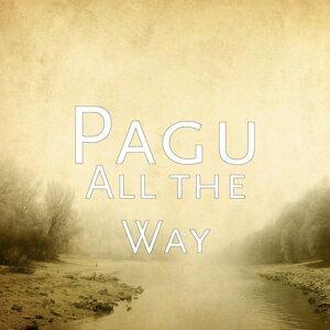 Pagu 歌手頭像