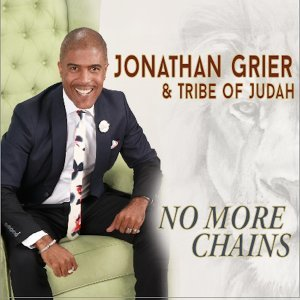 Jonathan Grier & Tribe of Judah 歌手頭像