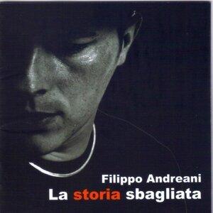 Filippo Andreani 歌手頭像