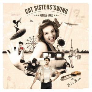 CAT SISTERS' SWING 歌手頭像