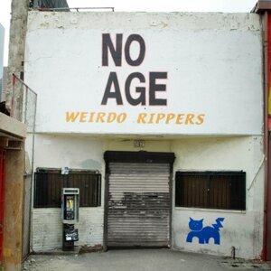 No Age (沒年紀樂團)