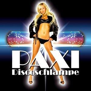 Paxi 歌手頭像