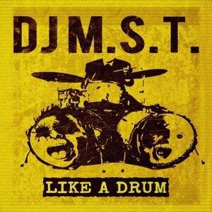 DJ M.S.T. 歌手頭像