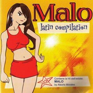 Malo Latin Compilation 歌手頭像