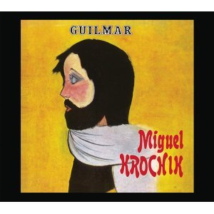 Miguel Krochik 歌手頭像