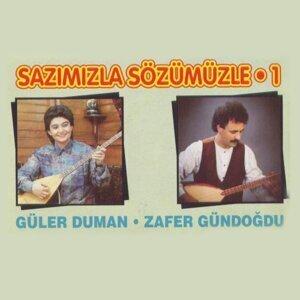 Güler Duman, Zafer Gündoğdu 歌手頭像
