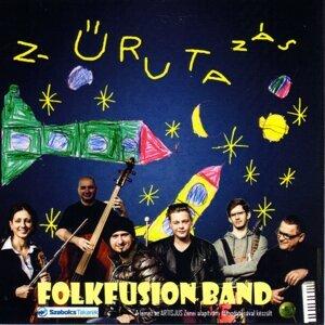 Folkfusion Band 歌手頭像