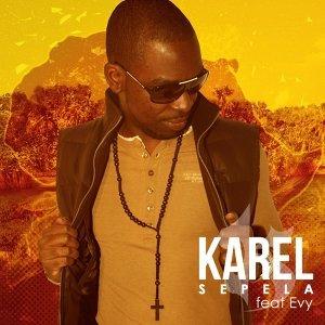 Karel 歌手頭像